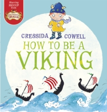 How to be a Viking, Paperback Book