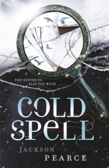 Cold Spell, Paperback Book