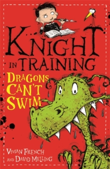Dragons Can't Swim : Book 1, Paperback Book