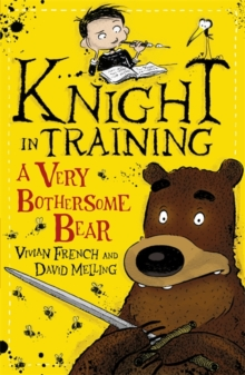 A Very Bothersome Bear : Book 3, Paperback Book