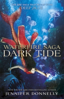 Dark Tide : Book 3, Hardback Book