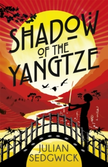 Shadow of the Yangtze, Paperback Book