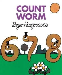 Count Worm, Paperback Book