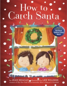 How to Catch Santa, Hardback Book