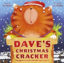 Dave's Christmas Cracker, Paperback Book