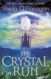 The Crystal Run, Hardback Book