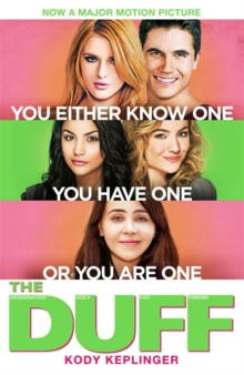 The Duff : Movie Tie-in, Paperback Book