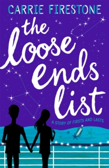 The Loose Ends List, Paperback Book