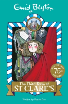 The Third Form at St Clare's, Paperback Book