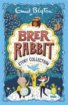 The Brer Rabbit Story Collection, Paperback Book