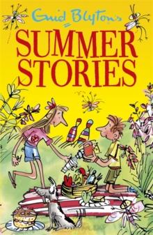 Enid Blyton's Summer Stories, Paperback Book