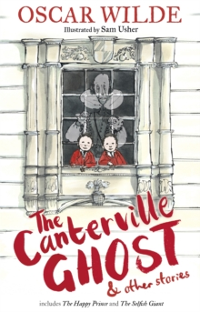 The Canterville Ghost and Other Stories, Paperback Book
