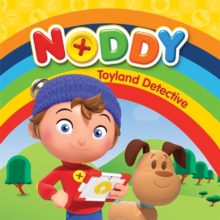 Noddy Toyland Detective : Picture Book, Paperback Book