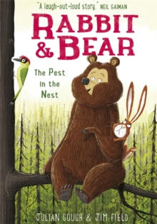 The Pest in the Nest : Book 2, Hardback Book