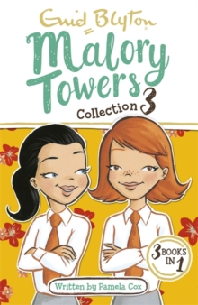 Malory Towers Collection : Books 7-9, Paperback Book