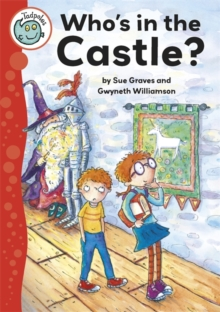Who's In the Castle?, Paperback Book