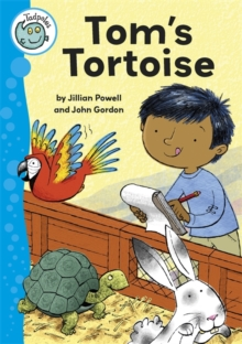 Tom's Tortoise, Paperback Book