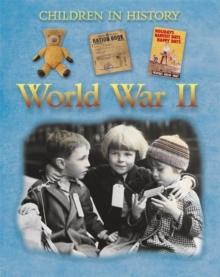 World War II, Paperback Book