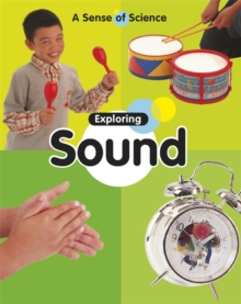 Exploring Sound, Paperback Book