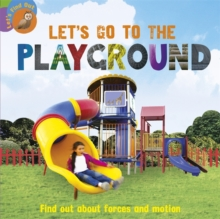 Let's Go to the Playground, Paperback Book