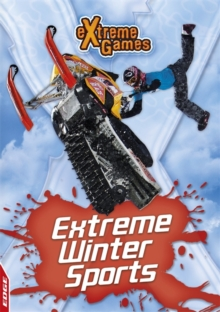 Winter Action Sports, Paperback Book