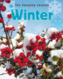 Winter, Paperback Book