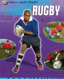 Rugby, Paperback Book