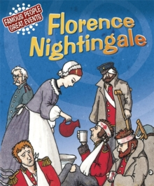 Florence Nightingale, Paperback Book