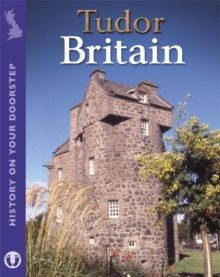 Tudor Britain, Paperback Book