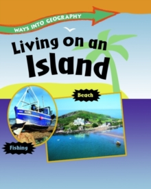 Living on an Island, Paperback Book