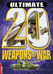 Weapons of War, Paperback Book
