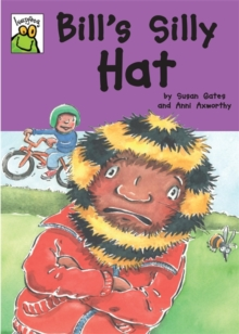 Bill's Silly Hat, Paperback Book
