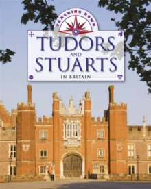 The Tudors and Stuarts in Britain, Paperback Book