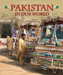 Pakistan, Paperback Book