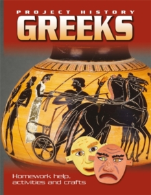 The Greeks, Paperback Book