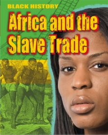 Africa and the Slave Trade, Paperback Book