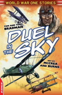 Duel in the Sky, Paperback Book