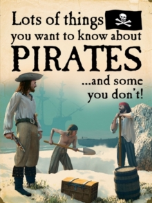 Pirates, Hardback Book