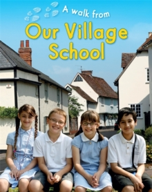 Our Village School, Hardback Book