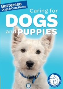 Caring for Dogs and Puppies, Paperback Book