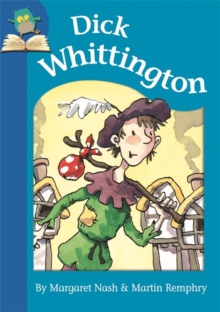 Dick Whittington, Paperback Book