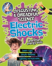 Electric Shocks and Other Energy Evils, Paperback Book
