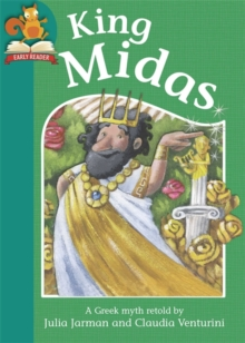 King Midas, Paperback Book