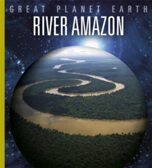 The River Amazon, Paperback Book