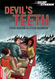 Devil's Teeth, Paperback Book
