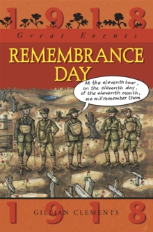 Remembrance Day, Paperback Book