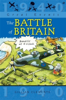 The Battle of Britain, Paperback Book