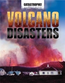 Volcano Disasters, Paperback Book