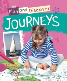 Journeys, Hardback Book