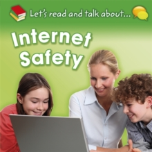 Internet Safety, Paperback Book